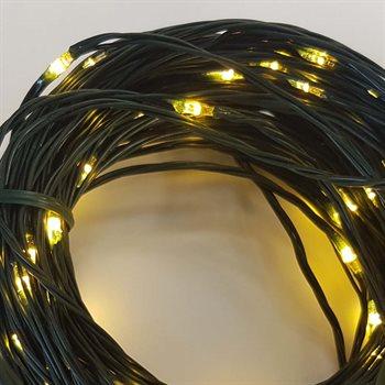 Sirius Slim-Line LED jule lyskæde - med 40 lys