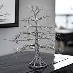 sirius juletræ milla