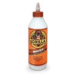 Gorilla Wood Glue - 236 ml.