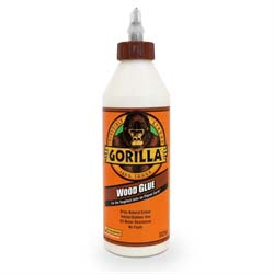 Gorilla Wood Glue - 532 ml.